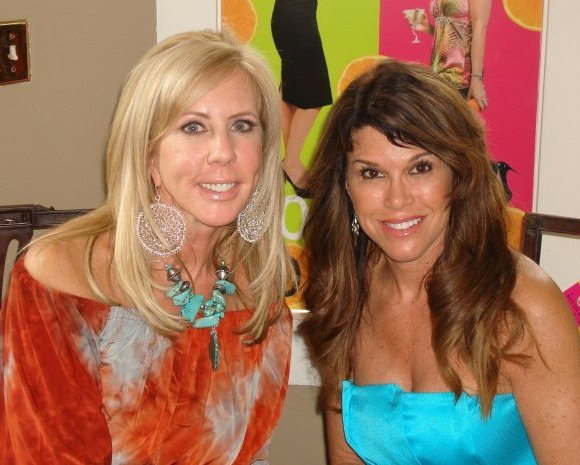 Real Housewives Vicki Gunvalson