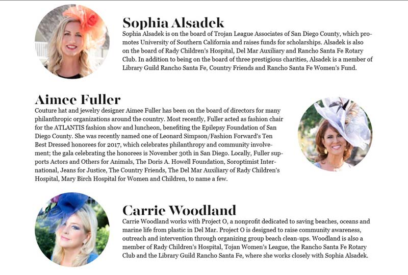 FINE Magazine Friends in Philanthropy Profile